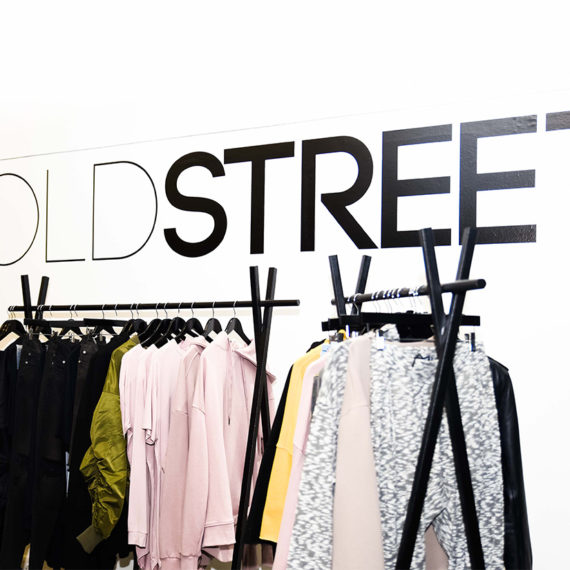 Society PR | Gold Street Event