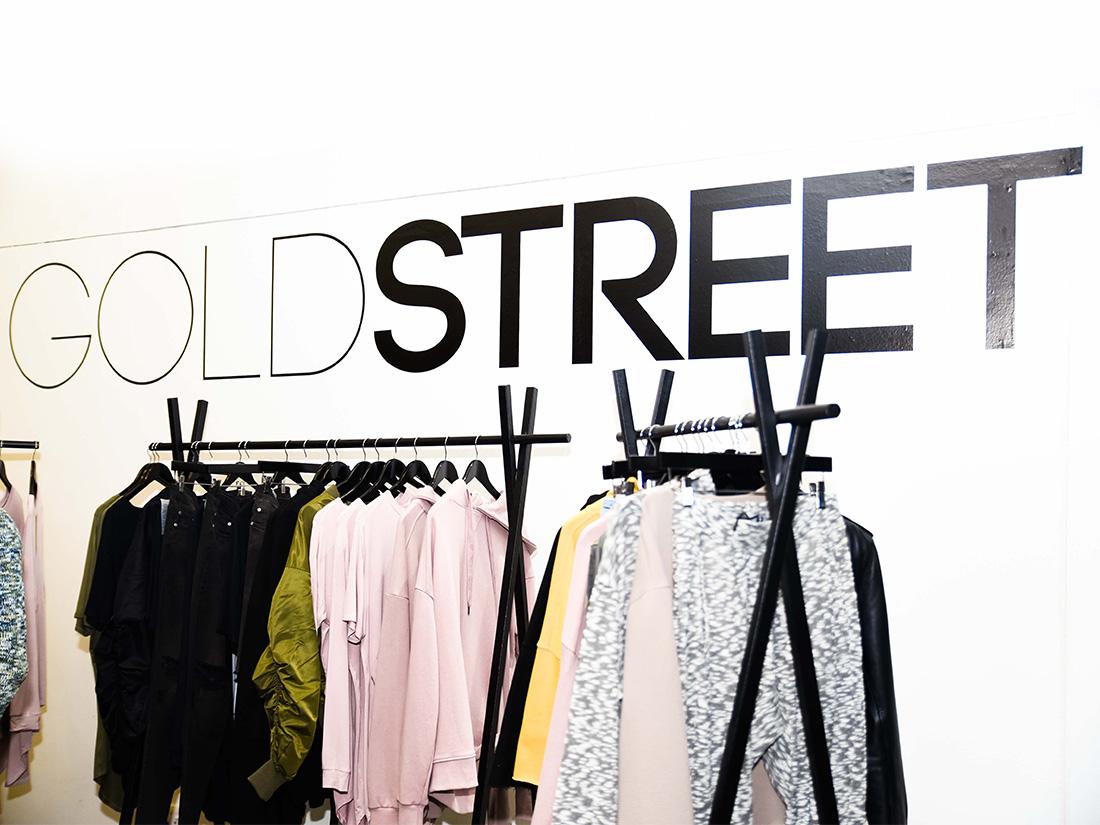 Society PR | Gold Street Event