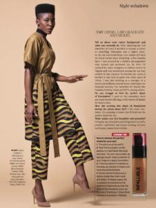 Elegance | Destiny Magazine