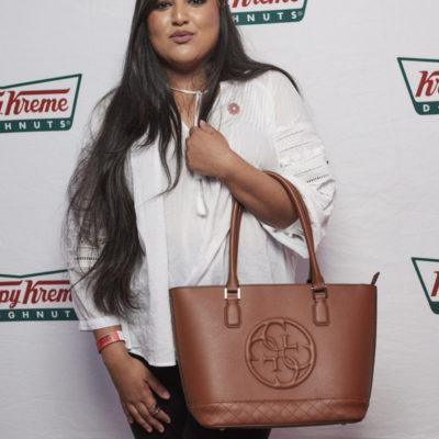 Blogger Mariam Mall