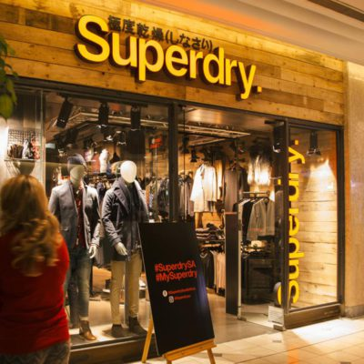 Superdry Hyde Park Store Launch_8685
