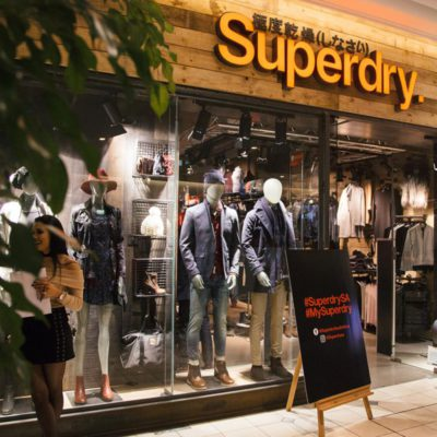 Superdry Hyde Park Store Launch_8686