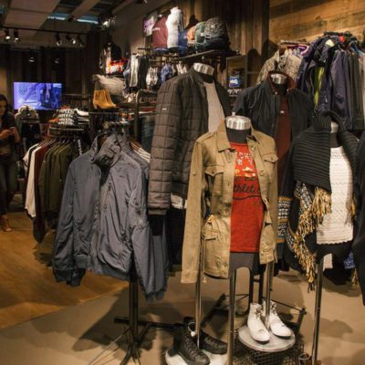 Superdry Hyde Park Store Launch_8696