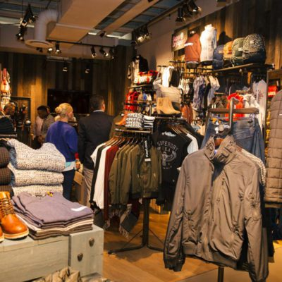 Superdry Hyde Park Store Launch_8700