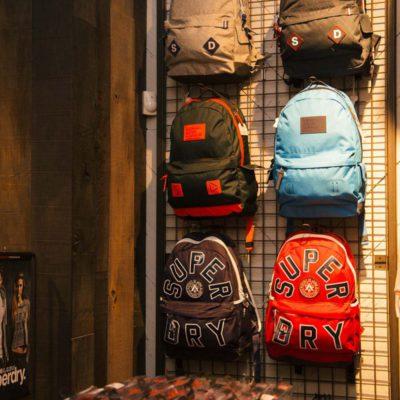 Superdry Hyde Park Store Launch_8713