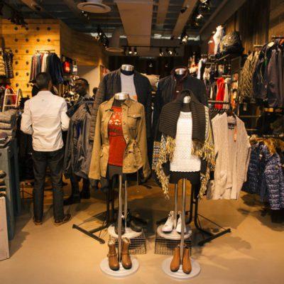 Superdry Hyde Park Store Launch_8730