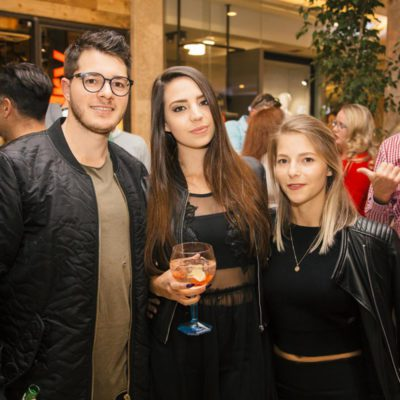 Superdry Hyde Park Store Launch_8737
