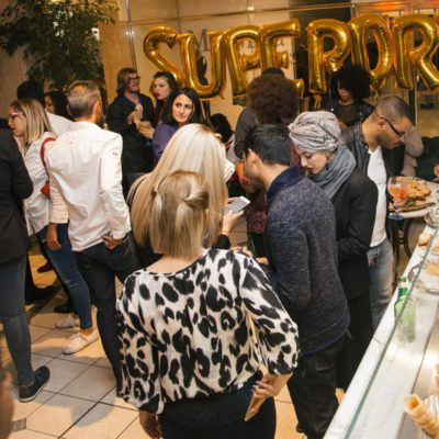 Superdry Hyde Park Store Launch_8744