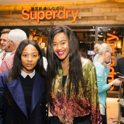 Superdry Hyde Park Store Launch_8753