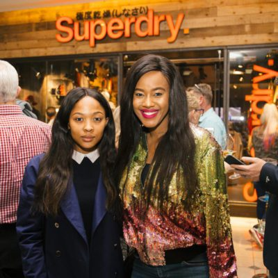 Superdry Hyde Park Store Launch_8754