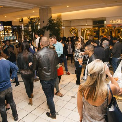 Superdry Hyde Park Store Launch_8759