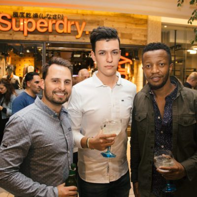 Superdry Hyde Park Store Launch_8773