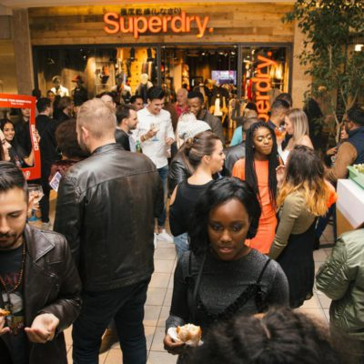 Superdry Hyde Park Store Launch_8774