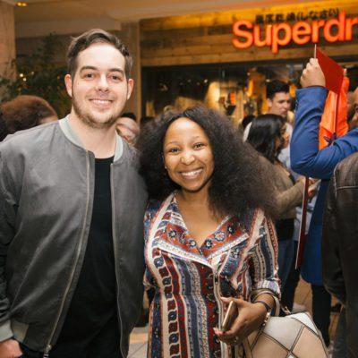 Superdry Hyde Park Store Launch_8784