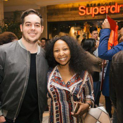 Superdry Hyde Park Store Launch_8785