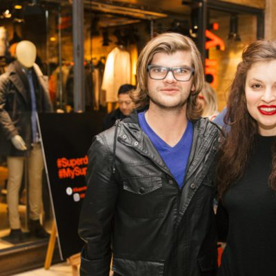 Superdry Hyde Park Store Launch_8786