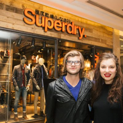 Superdry Hyde Park Store Launch_8789