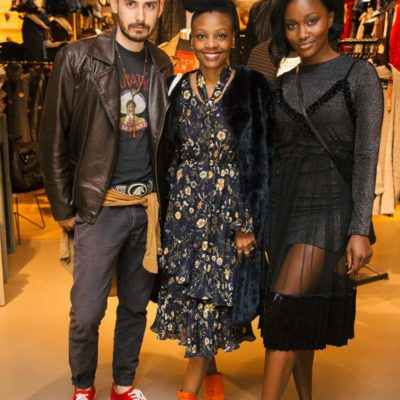 Superdry Hyde Park Store Launch_8794