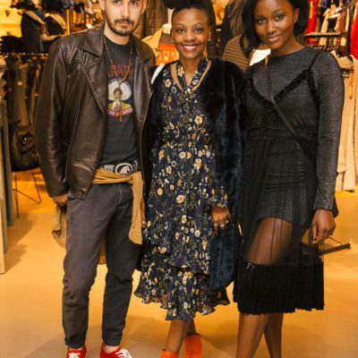 Superdry Hyde Park Store Launch_8795