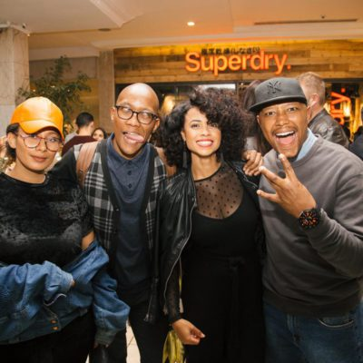 Superdry Hyde Park Store Launch_8805