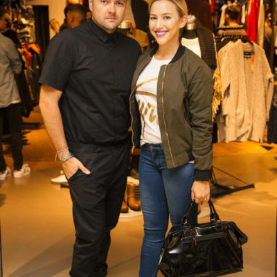 Superdry Hyde Park Store Launch_8825