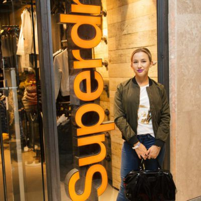 Superdry Hyde Park Store Launch_8829