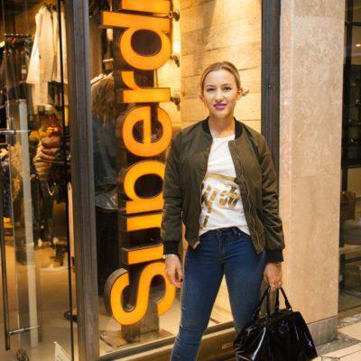 Superdry Hyde Park Store Launch_8831