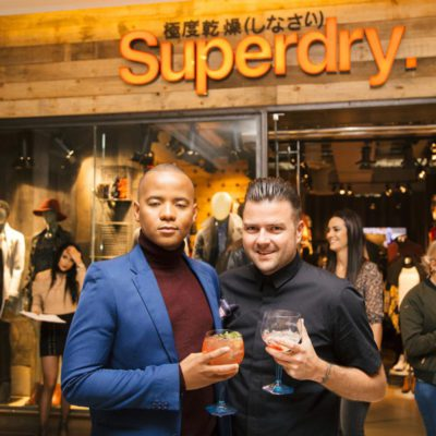 Superdry Hyde Park Store Launch_8836