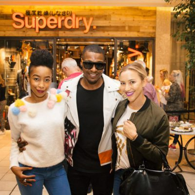 Superdry Hyde Park Store Launch_8854