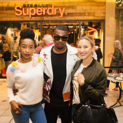 Superdry Hyde Park Store Launch_8856