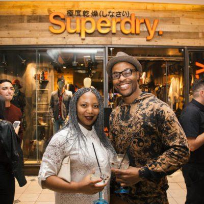 Superdry Hyde Park Store Launch_8863