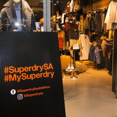 Superdry Hyde Park Store Launch_8875