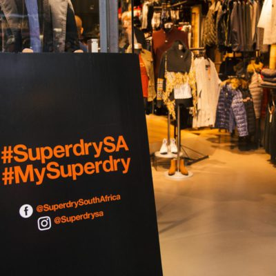 Superdry Hyde Park Store Launch_8877