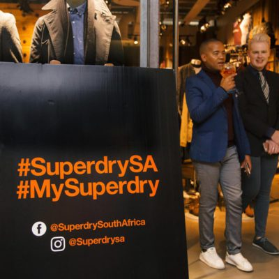 Superdry Hyde Park Store Launch_8879