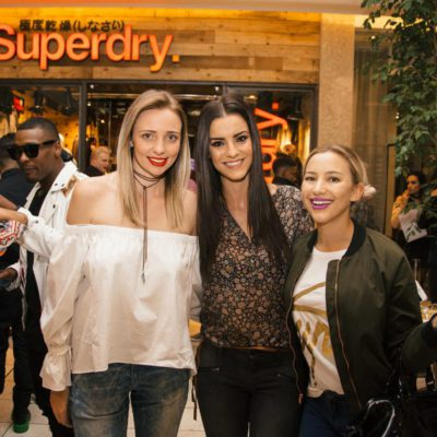 Superdry Hyde Park Store Launch_8893