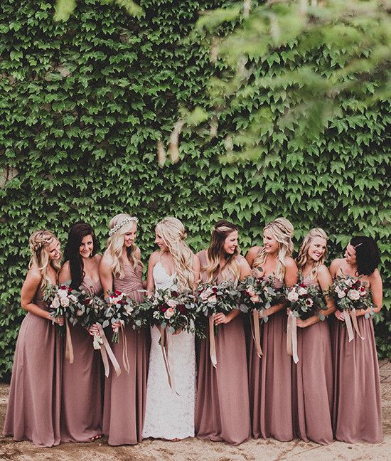 Our Favourite 2017 Wedding Trends