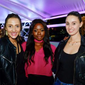 Jessica Porter, Nambitha Ben-Mazwi, Alexia Cimato