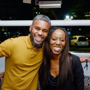 Lungile Radu, Julie Tshuma