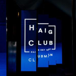 Haig House Party